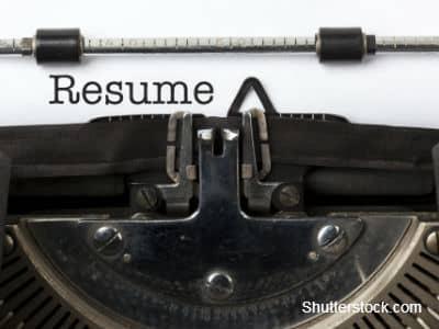 Resume Secrets To Help Land Your Dream Job