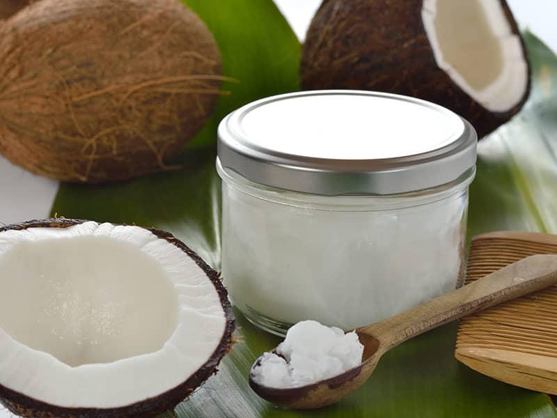 Coconut Geo grafika