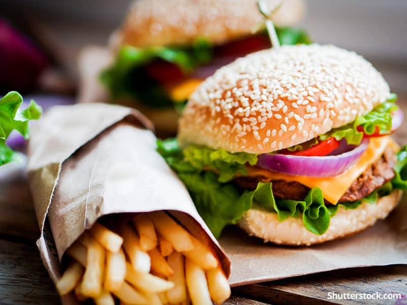 food-burger-fries