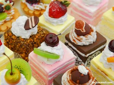 food-dessert-variety-cakes
