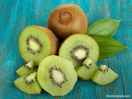 food-fruit-kiwi-teal
