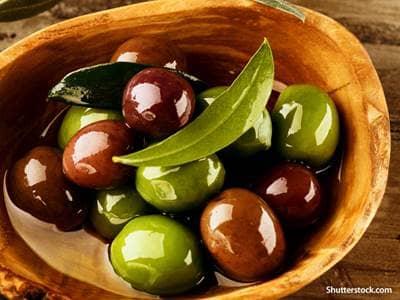 food olives