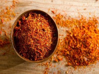 Saffron Piccia Neri