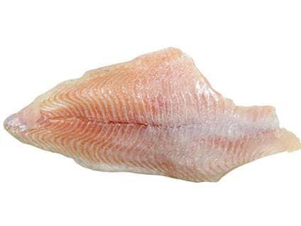 Uncooked Catfish