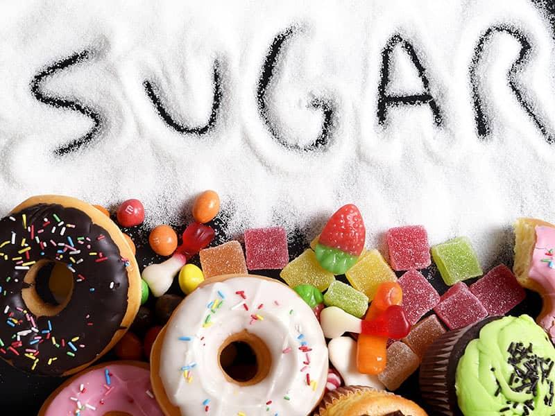 sugar unhealthy