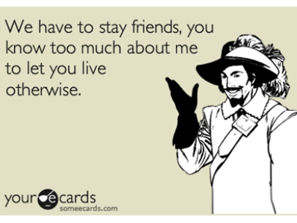funny friendship memes only besties will understand too much info