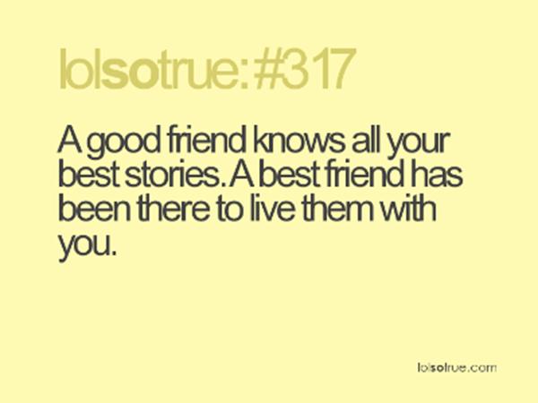 Friendship Meme 6
