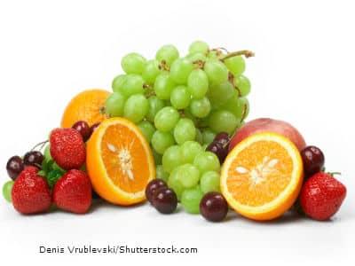 Denis Vrublevski fruit shutterstock 45659188