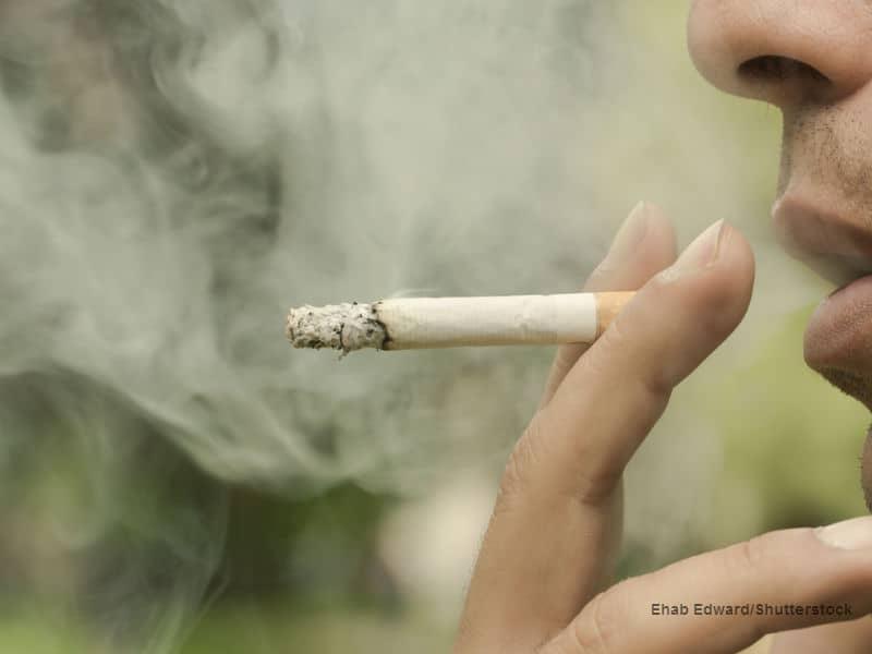 Smoking intro
