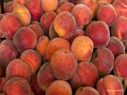 peaches 1