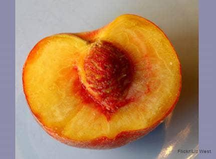 peaches 8