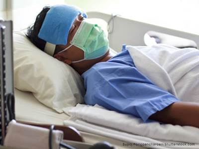 7 Things You Need to Know About Ebola by Genice Phillips l