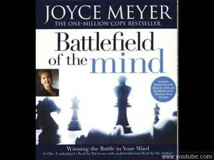 BATTLEFIELD OF GUIDE STUDY FREE MIND THE
