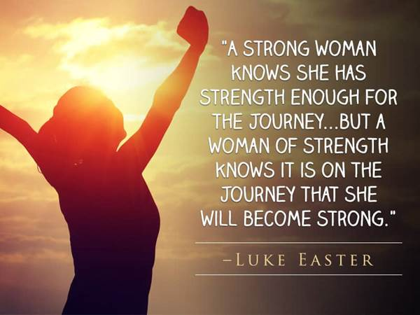 Breast Cancer Quotes For Strength And Healing Beliefnet A Strong