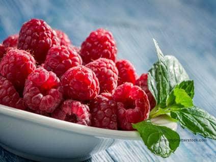 Rasberry Shaiith