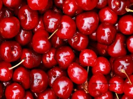 Tart Cherries Nneirda