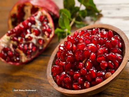 Mark Skalny pomegranate shutterstock 147554912