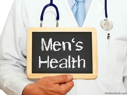 men's health doctor