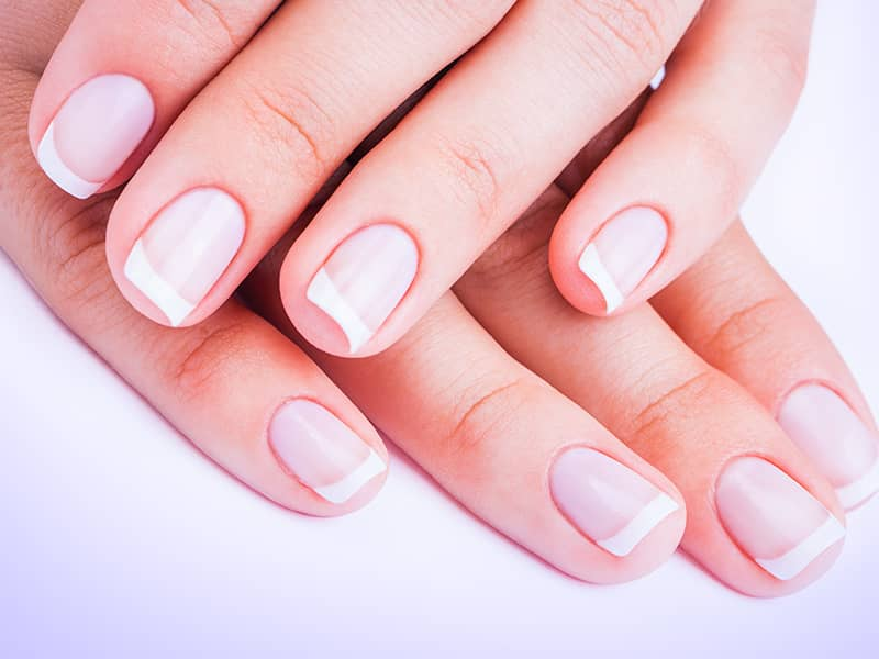 What Are Your Nails Telling You? l What Fingernails Say About Your ...