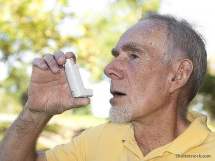 people asthma