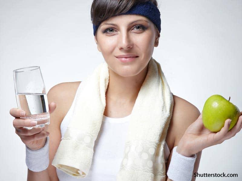 People Woman Health