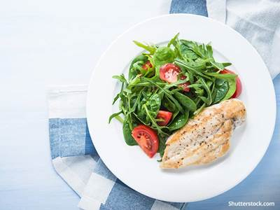 6 surprising ways to help your heart how to keep your hearth health food diet chicken salad weight forumfinder Choice Image