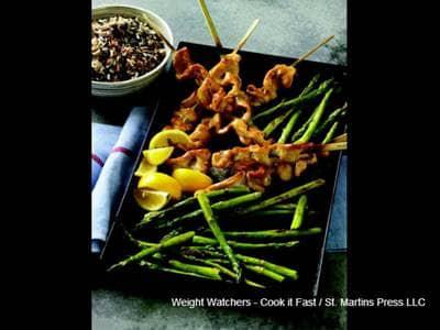 weight watchers cook it fast weight watchers