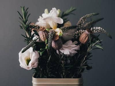 Flower Centerpeice