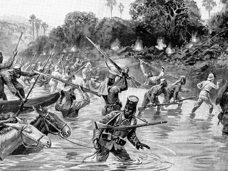 Battle of Tanga