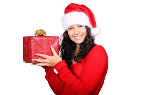Woman Present