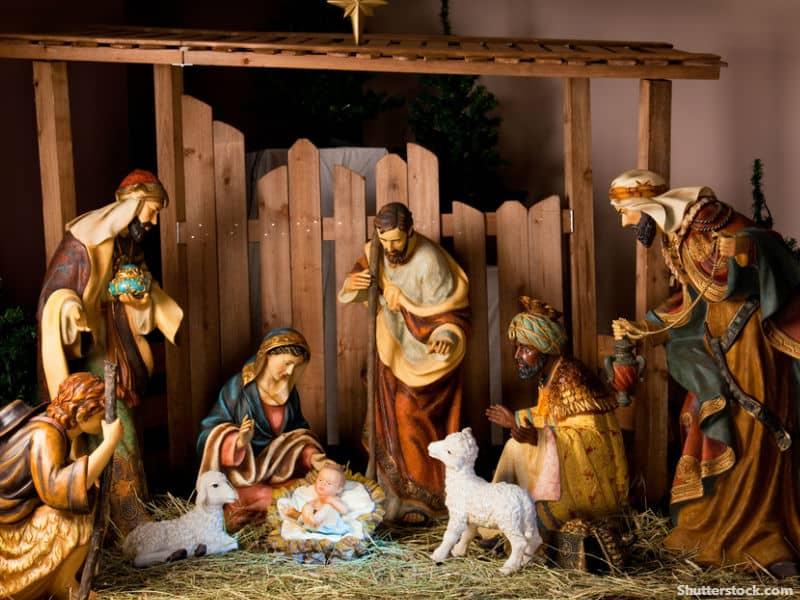 7 Ways The Joyful Mysteries Put Us In The Christmas Spirit