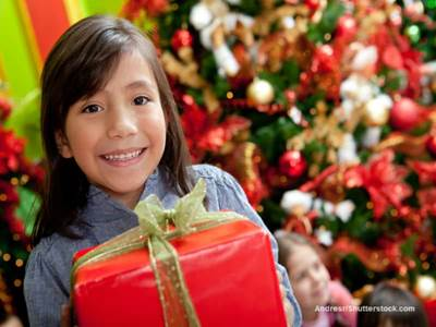 Tips When Shopping For Your Kids at Christmas