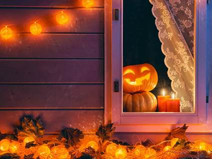 Halloween Lighting