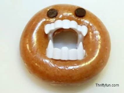 Monster Doughnut