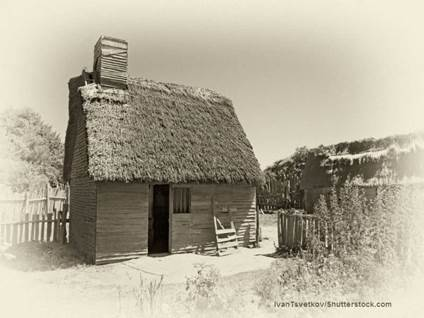 Thanksgiving by  Ivan Tsvetkov