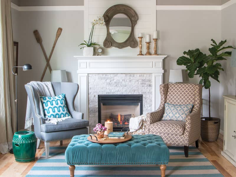 6 Essential Home Improvement Projects Anyone Can Handle Easy DIY