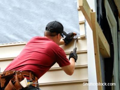 Repairing House