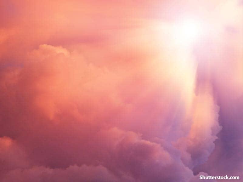 a quiet belief in angels ending relationship