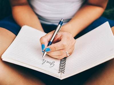 Journal Wrriting