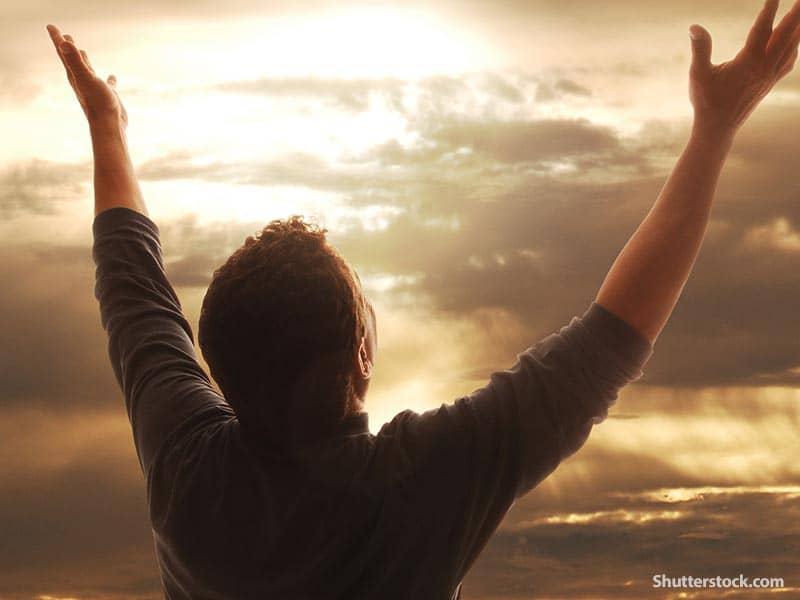people man praise