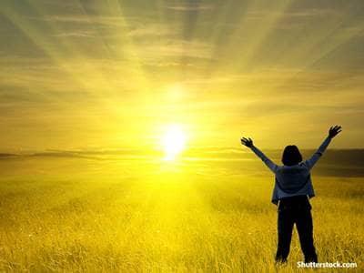 people praise sunlight