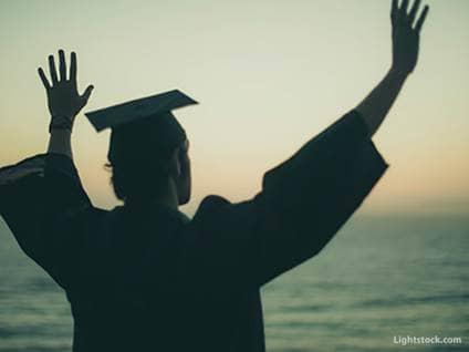 faith graduate arms