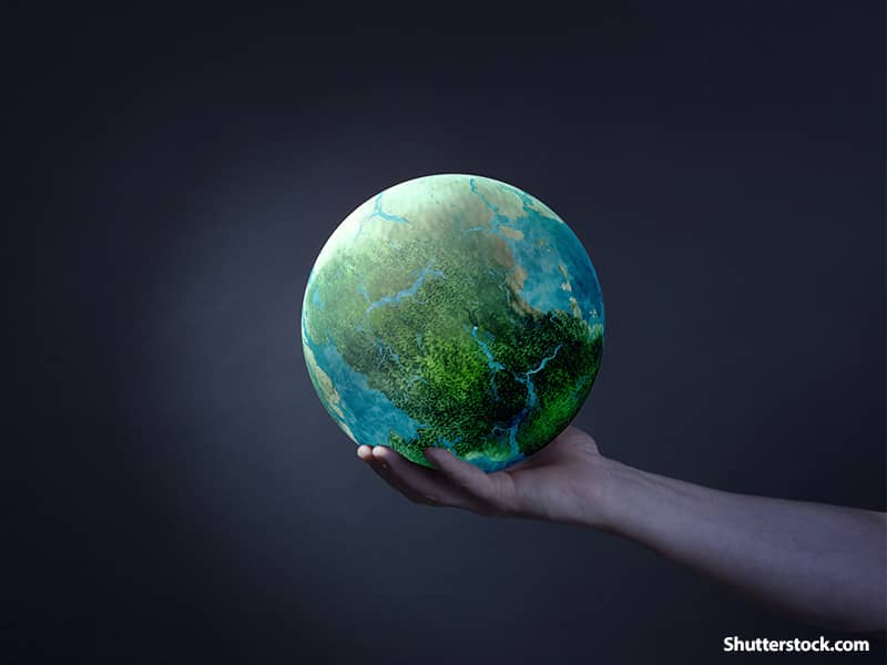 inspiration world hands