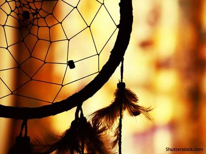 native-american-dream-catcher