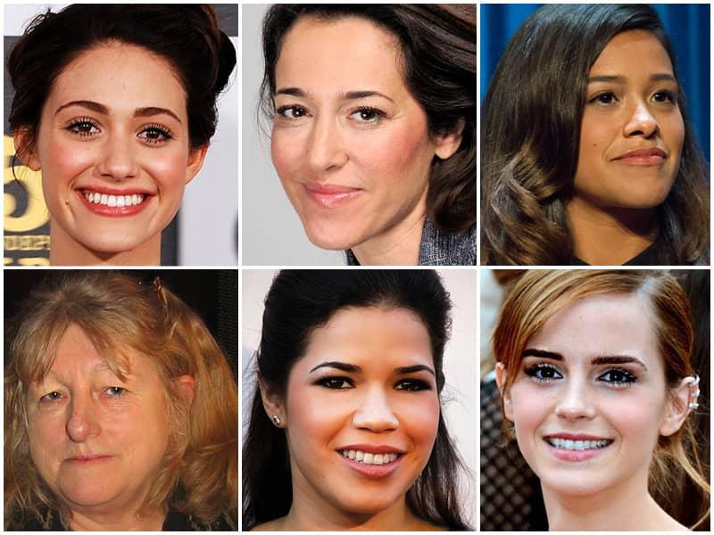 Celebrity women