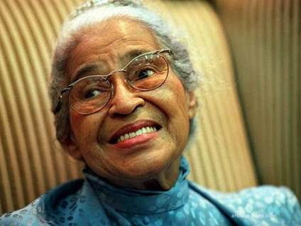 rosa parks, civil rights movement, black history facts, rosa parks leader and legend