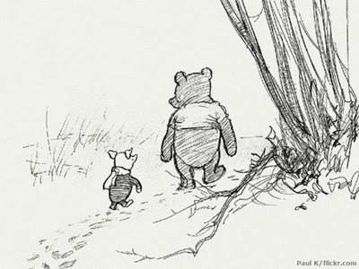 Winnie The Pooh Quotes About Life Fair 7 Life Lessons From Winnie The Poohlesli White  Winnie The