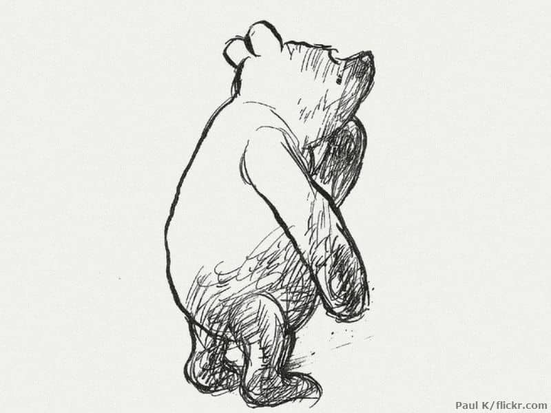 Winnie The Pooh Offers Incredibly Wise Truths We Can All Learn From. Here  Are Seven Inspiring Takeaways From Our Favorite Bear.