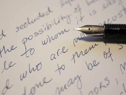 7 Things Your Handwriting Reveals About You Personality