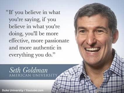 Seth Goldman